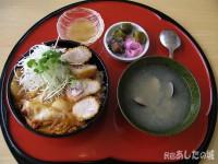 略称天塩タコキムチ丼