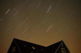 宿と星の軌道
