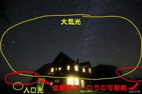 名寄天文台の人が解説してくれました