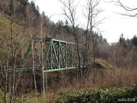 第3雨竜川橋梁