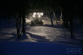 私道の除雪